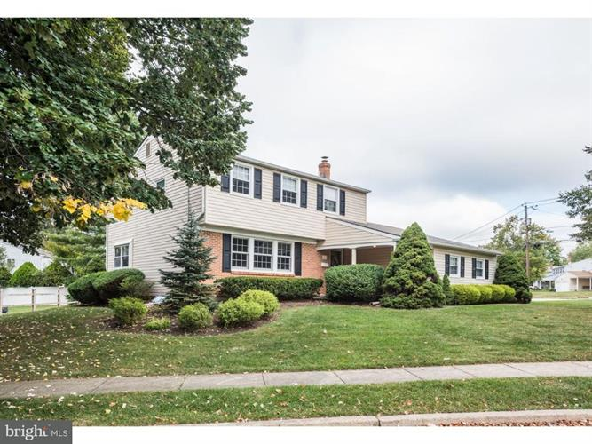 214 Old Orchard Road, Cherry Hill, NJ - USA (photo 5)