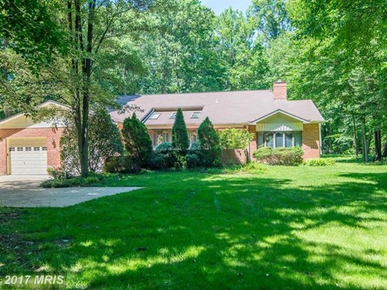 5916 Hallowing Dr, Lorton, VA - USA (photo 1)