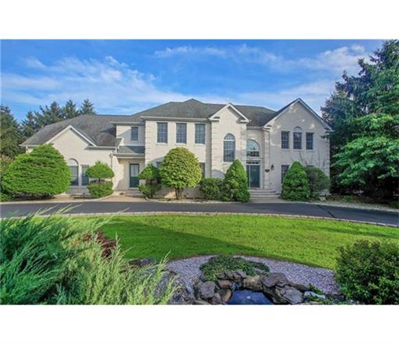 32 Davenport Way, Hillsborough, NJ - USA (photo 1)