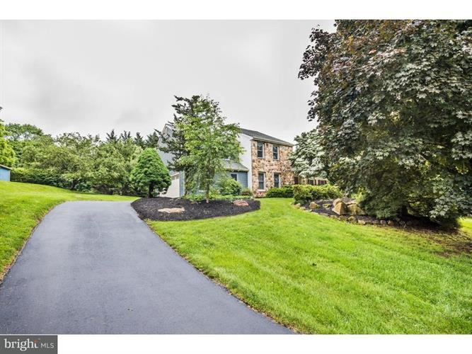 35 Sturbridge Lane, West Chester, PA - USA (photo 1)