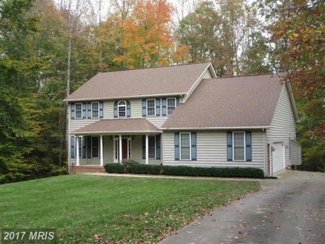 8909 Old Block House Ln, Spotsylvania, VA - USA (photo 1)