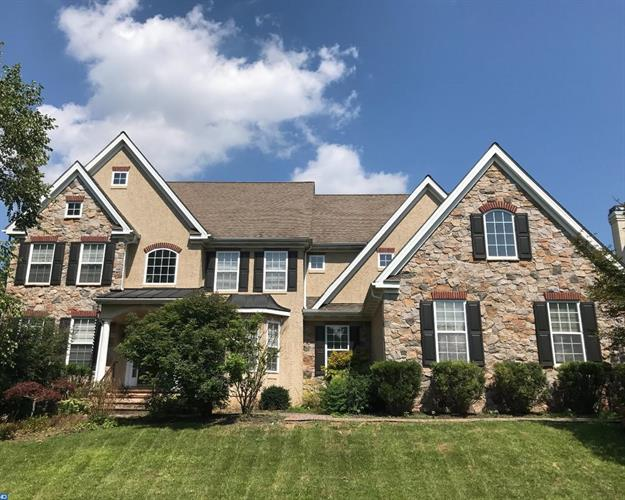 156 Forest Dr, Kennett Square, PA - USA (photo 1)
