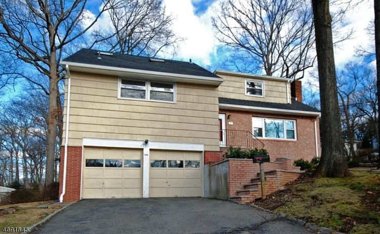 440 Timber Dr, Berkeley Heights, NJ - USA (photo 1)