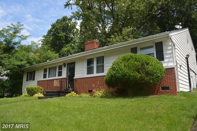 6723 Glenkirk Rd, Baltimore, MD - USA (photo 1)