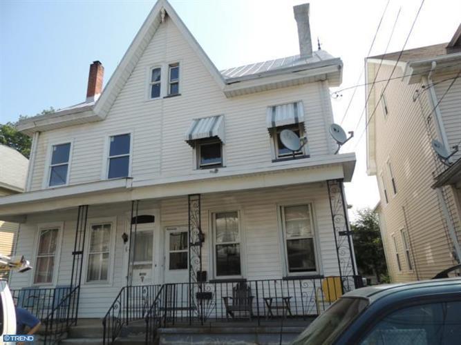 31 Bispham St, Mount Holly, NJ - USA (photo 1)