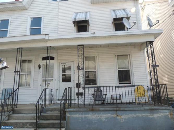 31 Bispham St, Mount Holly, NJ - USA (photo 2)