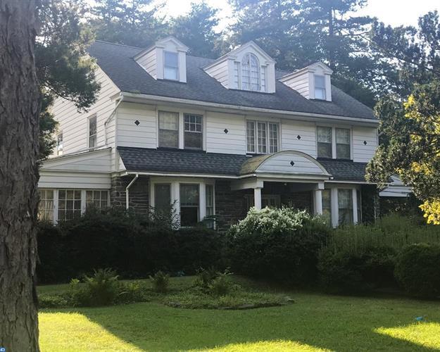 510 Saxer Ave, Springfield, PA - USA (photo 2)