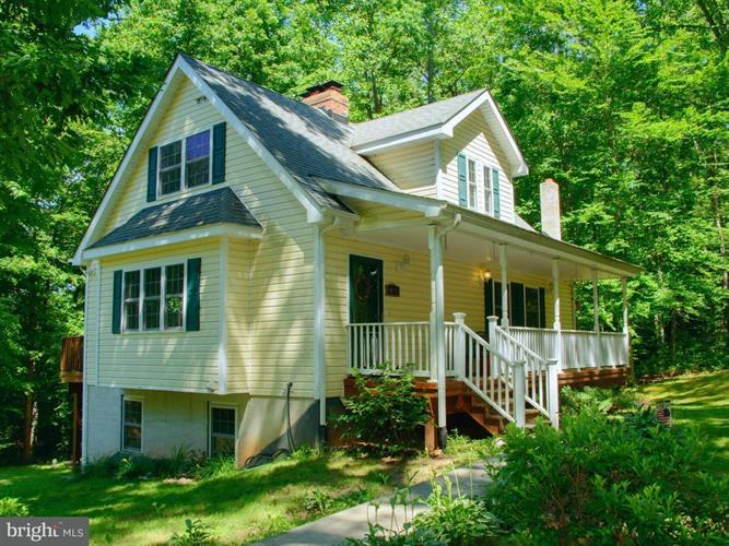 9805 Sherrie Lane, Spotsylvania, VA - USA (photo 5)