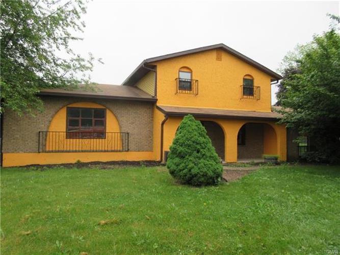 410 Manor Drive, Nazareth, PA - USA (photo 1)