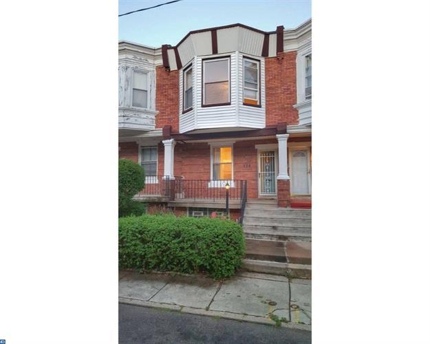126 W Pomona St, Philadelphia, PA - USA (photo 1)
