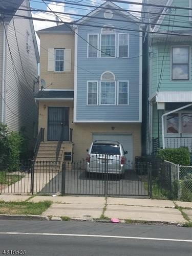 427 Irvine Turner Blvd, Newark, NJ - USA (photo 1)