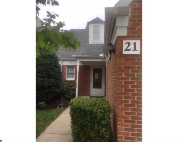 21 E Village Rd, Newark, DE - USA (photo 2)