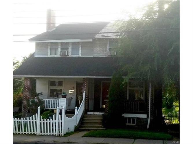 415 Hanover Avenue, Allentown, PA - USA (photo 1)