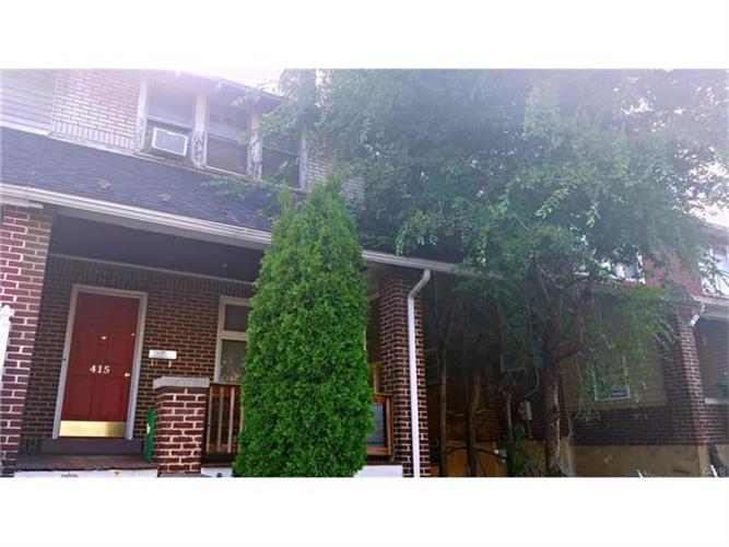 415 Hanover Avenue, Allentown, PA - USA (photo 2)