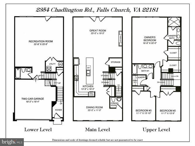 2354 Chadlington Road, Falls Church, VA - USA (photo 2)