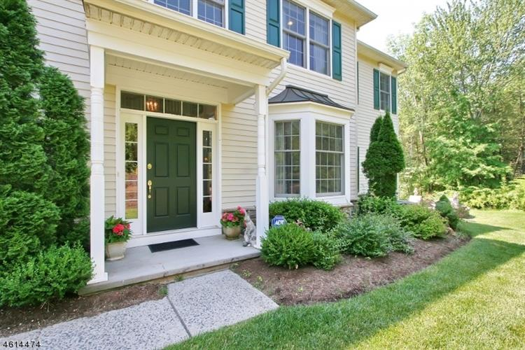 1604 Farley Rd, Tewksbury Township, NJ - USA (photo 2)