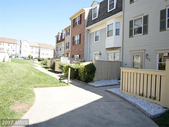 11407 Fruitwood Way #162, Germantown, MD - USA (photo 3)