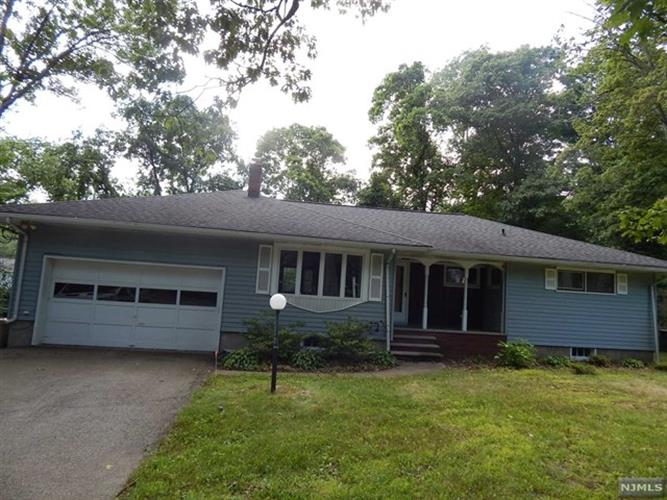 117 Ridge Rd, West Milford, NJ - USA (photo 1)