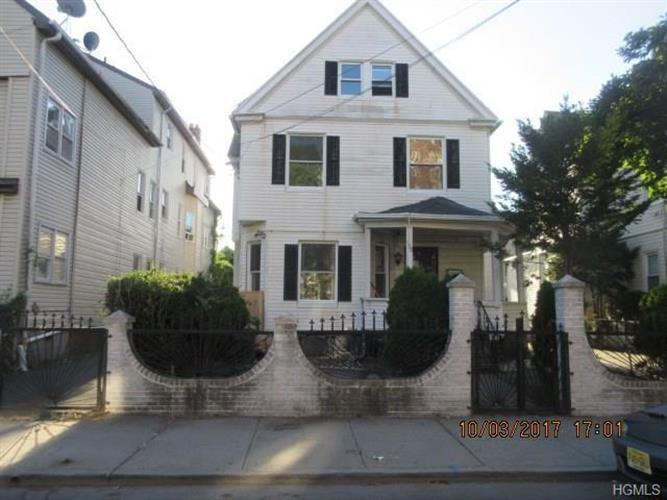 308 South 4th Avenue, Mount Vernon, NY - USA (photo 1)