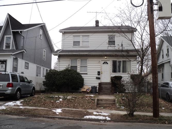 131 Melrose Ave, Irvington, NJ - USA (photo 1)