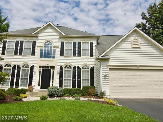 17802 Cricket Hill Dr, Germantown, MD - USA (photo 1)
