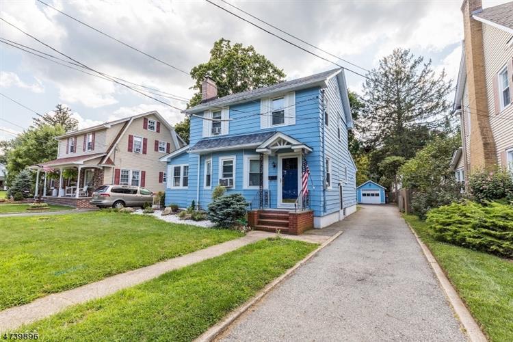 650 Ramapo Ave, Pompton Lakes, NJ - USA (photo 1)