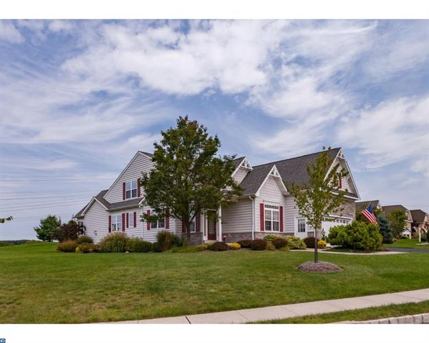 4399 Meadowridge Ln, Collegeville, PA - USA (photo 1)