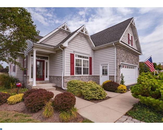 4399 Meadowridge Ln, Collegeville, PA - USA (photo 2)