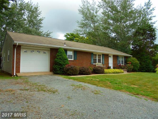 10705 Marsh Rd, Bealeton, VA - USA (photo 2)
