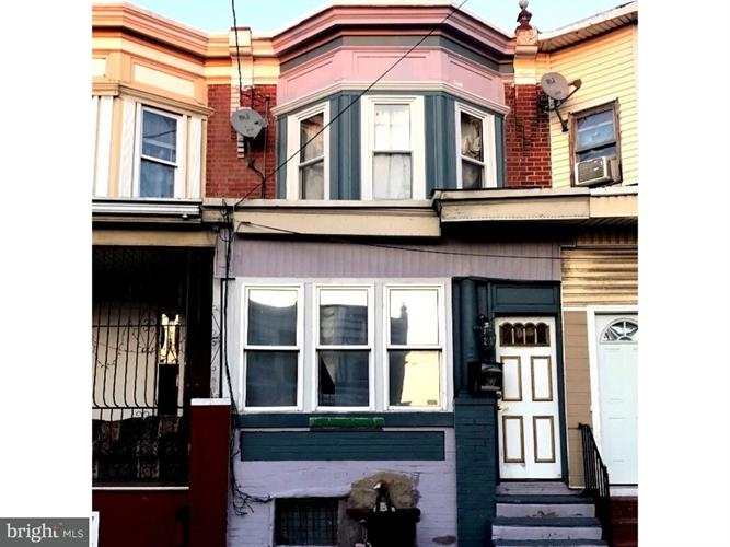 62 S 27th Street, Camden, NJ - USA (photo 1)