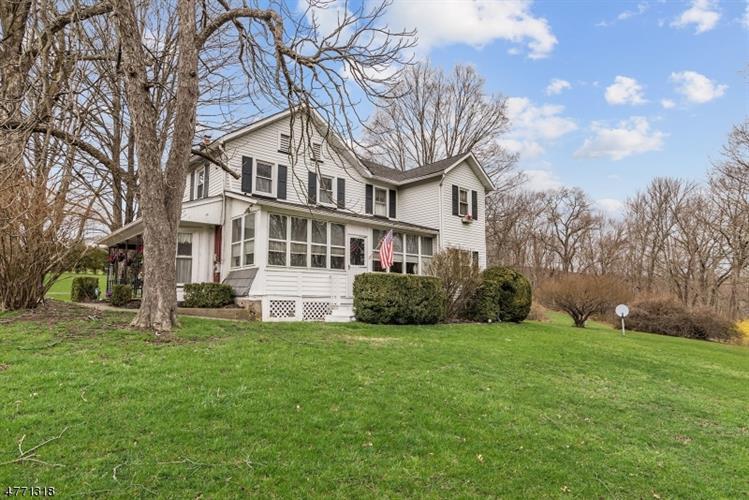 114 Millbrook Rd, Hardwick, NJ - USA (photo 1)