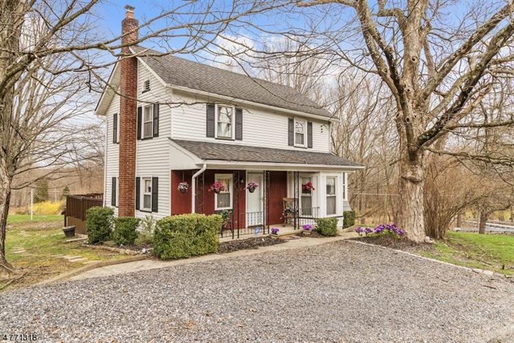114 Millbrook Rd, Hardwick, NJ - USA (photo 2)