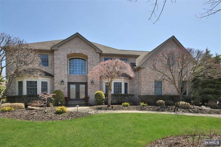 4 Longview Court, Old Tappan, NJ - USA (photo 1)