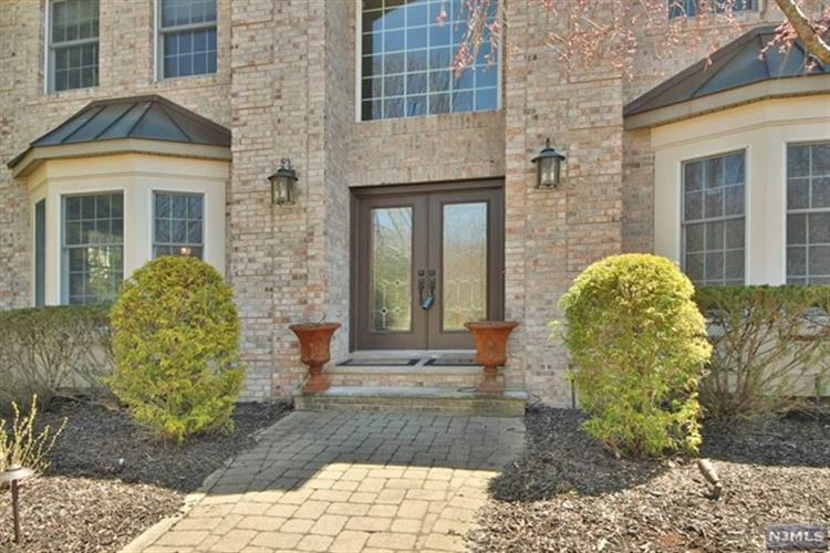 4 Longview Court, Old Tappan, NJ - USA (photo 2)