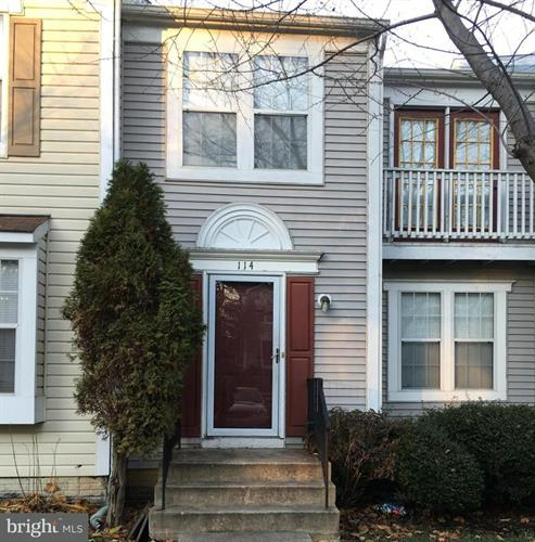114 Manor Terrace, Landover, MD - USA (photo 1)