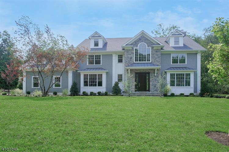 7 Saratoga Way, Millburn, NJ - USA (photo 1)