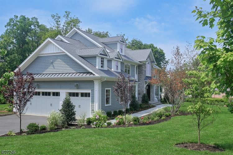 7 Saratoga Way, Millburn, NJ - USA (photo 2)