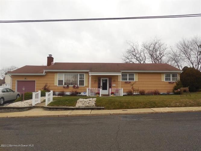 807 Stamford Drive, Neptune, NJ - USA (photo 1)