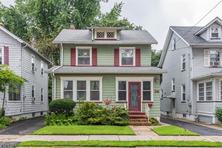 34 Fairbanks St, Hillside, NJ - USA (photo 1)