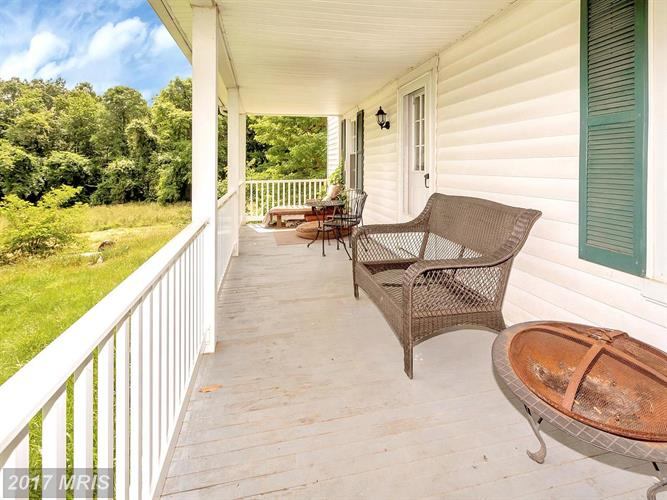 3600 Sage Rd, Delaplane, VA - USA (photo 2)