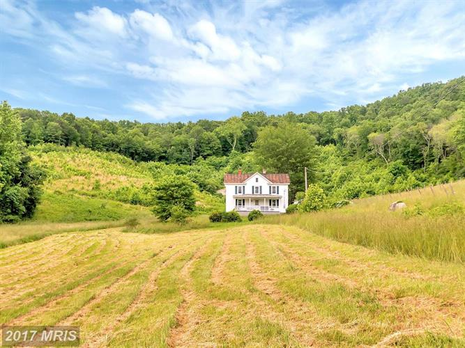 3600 Sage Rd, Delaplane, VA - USA (photo 3)