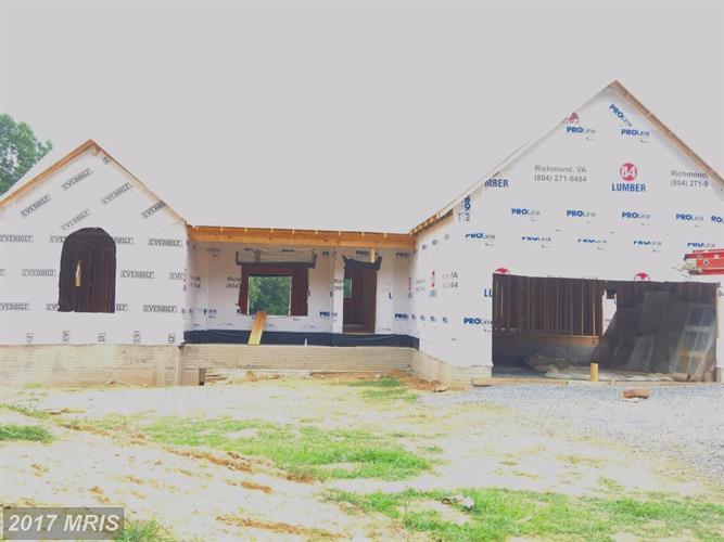 6481 Burr Hill Rd, Rhoadesville, VA - USA (photo 2)