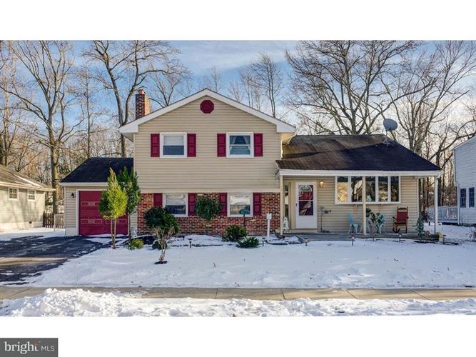 316 Ivy Drive, Woodbury Heights, NJ - USA (photo 2)