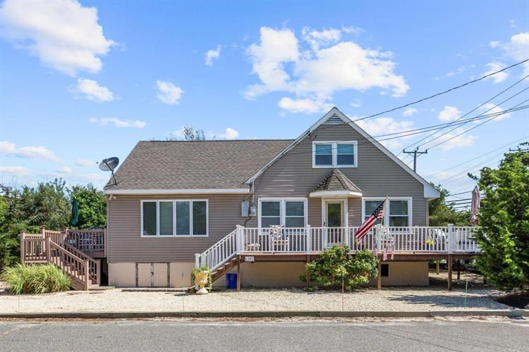 6302 Long Beach Boulevard, Harvey Cedars, NJ - USA (photo 1)