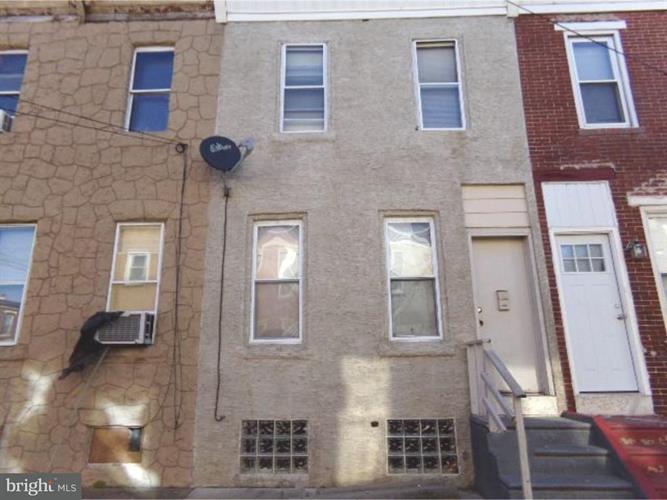 1104 Baring Street, Camden, NJ - USA (photo 1)