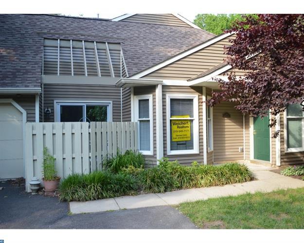 310 Rowantree Cir, Yardley, PA - USA (photo 1)