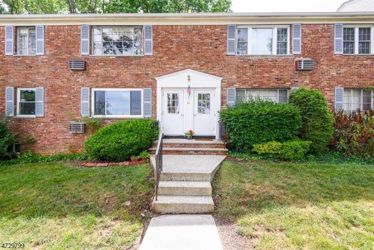 11 Wedgewood Dr, Unit 89 89, Verona, NJ - USA (photo 1)