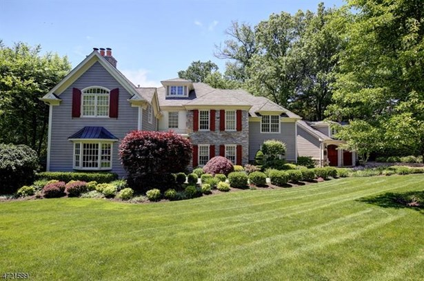 4 Fox Hill Ln, Millburn, NJ - USA (photo 1)