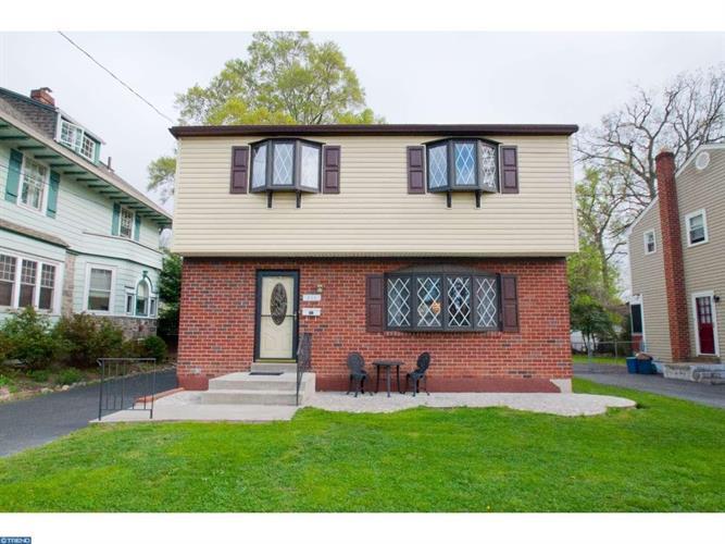 414 Trites Ave, Norwood, PA - USA (photo 1)