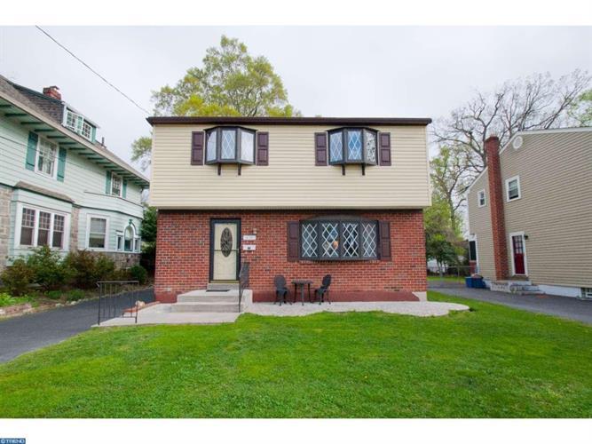 414 Trites Ave, Norwood, PA - USA (photo 2)